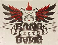Bang Bang | Festa Eletrônica