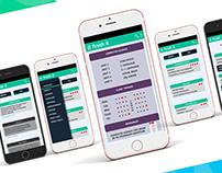 FINISH IT- Homework app