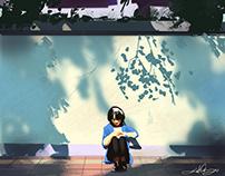 Daily Art 7