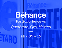 Behance Portfolio Review Querétaro, Qro. 05 - 15