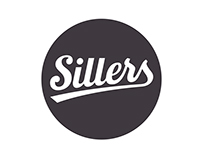 Interior and logo design for Sillers