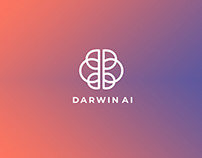 Darwin AI Brand Identity