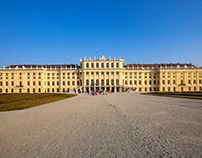 Austria's World Heritage Site & Camera Spot Photo Galle