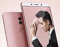 Qiku phone