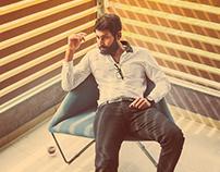 Aadhav Kannadhasan - Portraits