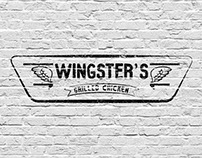 Wingster's