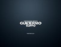 Portafolio Guillermo Suppo