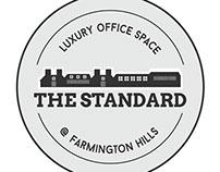 The Standard || Logo