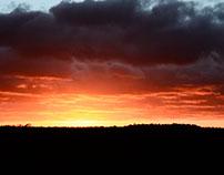 Vulcano sky