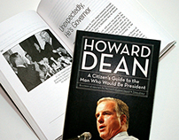 Howard Dean book