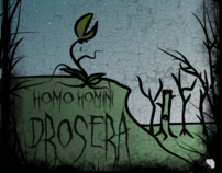 Homo Homini Drosera