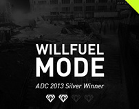 WillFuel Mode by Nike