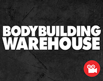 Bodybuilding Warehouse - Web Videos