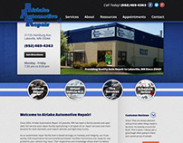 AirLake Automotive Repair