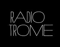 radios trome
