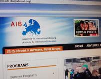 Akademie für Internationale Bildung (AIB)