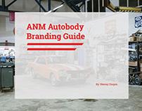 ANM Branding