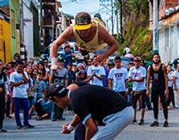 Festival Bandola- Sevilla Valle del Cauca.