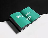 upadek / book