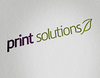 Logo Print Solutions