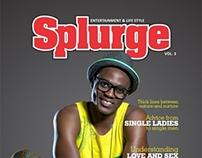 Splurge Magazine