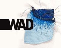 « DESTROY YOUR JEAN » PROJET GAGNANT WAD