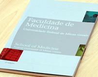 Catálogo Faculdade de Medicina UFMG