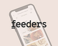 The Feeders