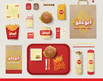 AboAloo Fast Food