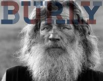 Burly magazine