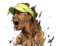 sports illust