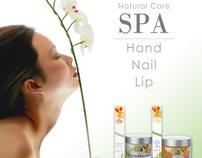 LCN-Spa Canada Magazine Ad, 2011
