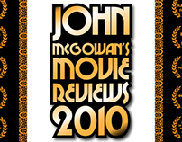John McGowans Movie Reviews 2010