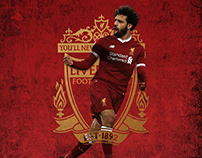 LIVERPOOL FC - Posters