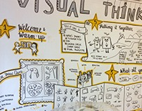 Google/Visual Thinking Workshop