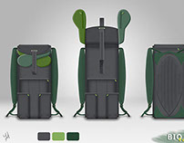 Backpack Bioforest