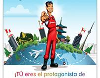 Campaña Interna - Scotiabank