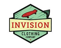 Invision Clothing Co.