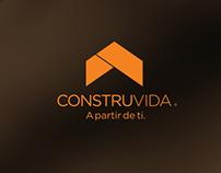 COMPANY BOOK CONSTRUVIDA