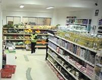 domund minimarket