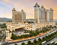 Banyan Tree Macau Hotel