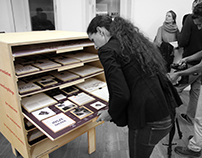 Exhibition // TraunMetropole