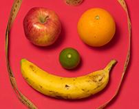 Comer bien te hace feliz
