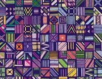Times T Patterning