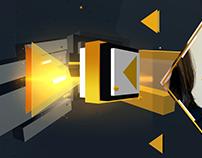 GOLD - BOX