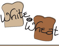 White or Wheat Website