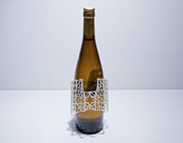 WINE BOTTLE PROJECT
