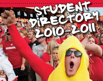UNL Student Directory