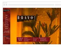 BRAVO! Italian Restaurant & Bar