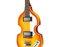Guitars and Bass Guitars